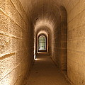 The Tombs at Les Invalides - Paris France - 011336 Print by DC Photographer