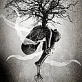 The Tree of Life Poster by Erik Brede