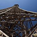 Tour Eiffel 7 Print by Art Ferrier
