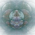 Tranquility Poster by Suzanne Schaefer