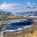 Tuva Print by Anonymous
