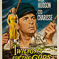 Twilight of the Gods 1958 Print by Mountain Dreams