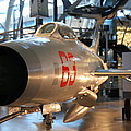 Udvar-Hazy Center - Smithsonian National Air And Space Museum annex - 121234 Print by DC Photographer