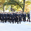 United States Naval Academy in Annapolis MD - 121240 Poster by DC Photographer
