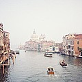 Venice Italy Print by Michele Aristy