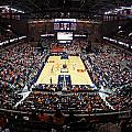 Virginia Cavaliers John Paul Jones Arena Poster by Replay Photos