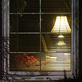 Waiting At The Window Poster by Guy Ricketts