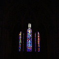 Washington National Cathedral - Washington DC - 011334 Poster by DC Photographer