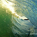 Water and Light Print by Paul Topp