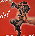 WWII: ITALIAN POSTER, 1944 Print by Granger