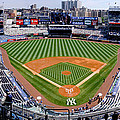 Yankee Stadium 1 by Bob Stone