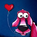 You have my heart Poster by Lucia Stewart