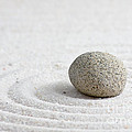 Zen garden by Shawn Hempel
