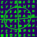 Zodiac Killer Code and SIgn 20130213p128 Poster by Wingsdomain Art and Photography
