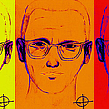Zodiac Killer Three With SIgn 20130213 Poster by Wingsdomain Art and Photography