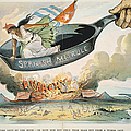 SPANISH-AMERICAN WAR, 1898 Poster by Granger