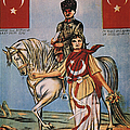 REPUBLIC OF TURKEY: POSTER Poster by Granger