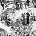 UNCLE TOM'S CABIN, c1899 Poster by Granger