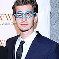 Andrew Garfield At Arrivals For The Poster by Everett
