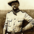 Colonel Theodore Roosevelt Print by War Is Hell Store