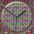 Faces of Time 2 Print by Mike McGlothlen