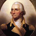 General Washington Poster by War Is Hell Store
