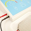 Iontophoresis Equipment Poster by