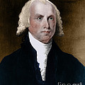 James Madison, 4th American President Poster by Photo Researchers
