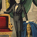 James Polk, 11th American President Poster by Photo Researchers