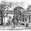 JEFFERSON: MONTICELLO Poster by Granger