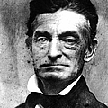 JOHN BROWN (1800-1859) Poster by Granger