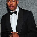 Nick Cannon At Arrivals For Operation Poster by Everett