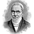 PATRICK BRONT� (1777-1861) Print by Granger