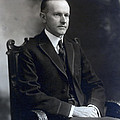 President Calvin Coolidge Poster by International  Images