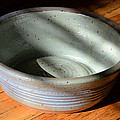 Snickerhaus Pottery-Small Bowl Poster by Christine Belt