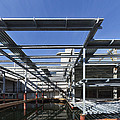 Structural Steel Construction Of An by Don Mason