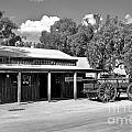 The Heritage town of Echuca Victoria Australia by Kaye Menner