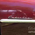 1947 Cadillac . 5D16182 Print by Wingsdomain Art and Photography