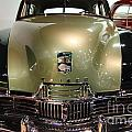 1947 Kaiser Poster by Wingsdomain Art and Photography