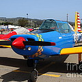 1958 Morrisey 2150 CN FP2 Aircraft 7d15834 Print by Wingsdomain Art and Photography
