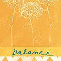 Balance by Linda Woods