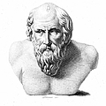 DIOGENES (d. c320 B.C.) Poster by Granger