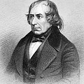 Francois Arago, French Physicist Print by