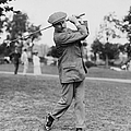 HARRY VARDON (1870-1937) Print by Granger