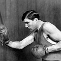 JESS WILLARD (1883-1968) Print by Granger