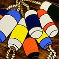 Ready for Work Poster by Jane Croteau