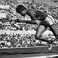 WILMA RUDOLPH (1940-1994) Print by Granger