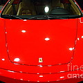 2006 Ferrari F430 Spider . 7D9383 Poster by Wingsdomain Art and Photography
