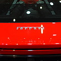 2006 Ferrari F430 Spider . 7D9446 Poster by Wingsdomain Art and Photography