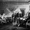 DECLARATION OF INDEPENDENCE Poster by Granger